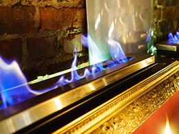 Warum sollten Sie sich für einen Bioethanol Kamin entscheiden?