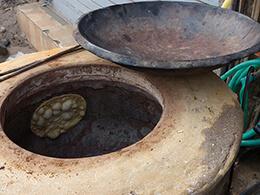 Tandoori Ofen- Eine kurze Übersicht