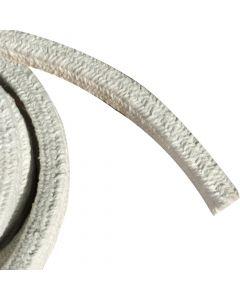 Keramikfaser Rechteckige Dichtschnur, SS 40mm x 20mm - VITCAS