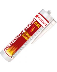 Fire Retardant Silicone - VITCAS
