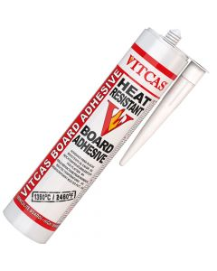 BA – Hitzebeständiger Plattenkleber - VITCAS