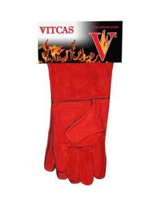 Hitzebeständige Lederhandschuhe - VITCAS