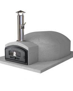 VITCAS Holzbefeuerter Brot und Pizzaofen VITCAS-120 - VITCAS