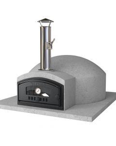 VITCAS Holzbefeuerter Brot und Pizzaofen - VITCAS