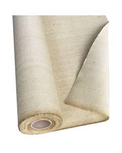 Vermiculite - Glasfasergewebe 1,4mm x 1M (1000°C) - VITCAS