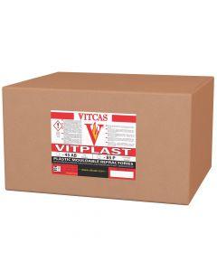 VITPLAST 45AB – Plastische Feuerfeste Masse - VITCAS