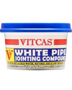 Rohrgewinde Dichtmittel - Weiß - VITCAS