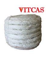 Keramikfaser Dichtschnur - VITCAS